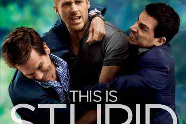 "Filmposter: ""Crazy Stupid Love"""