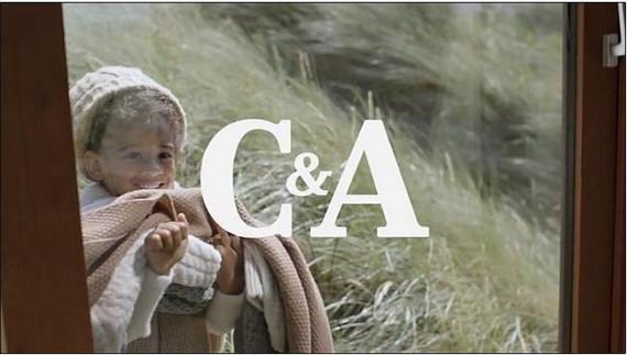 C & A / Strickmode