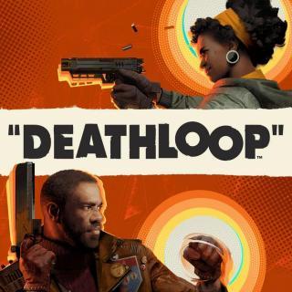 Deathloop Colt und Julianna