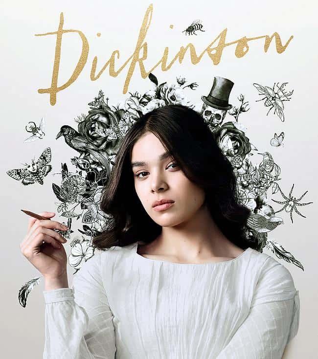 Dickinson Serienposter