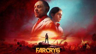 Far Cry 6 Ende