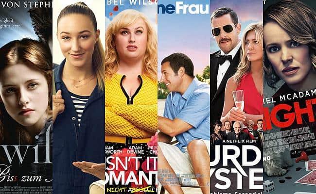 Beste Filme 2004