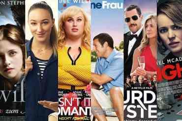 Filme für Paare Netflix