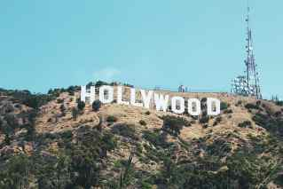 Hollywood Schild