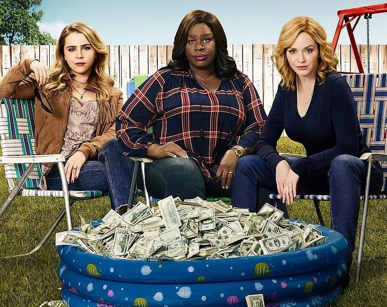 Good Girls TV-Serie