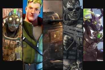 Kostenlose Spiele auf der PS4
