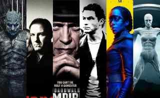 HBO Serien