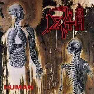 Human Albumcover