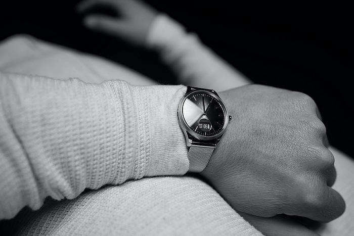 Hybride Smartwatch