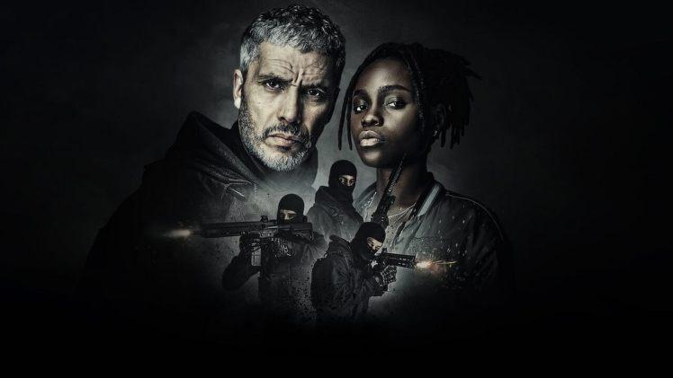 Im Auge des Wolfes Netflix
