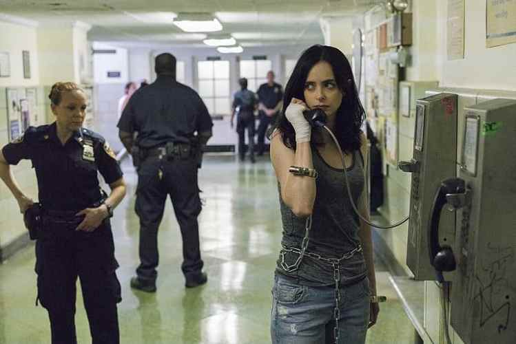 "Bild aus TV-Serie ""Jessica Jones"""