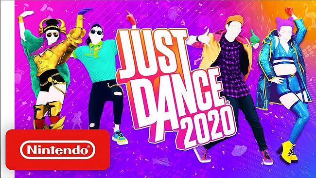 Just Dance 2020 TV Spot