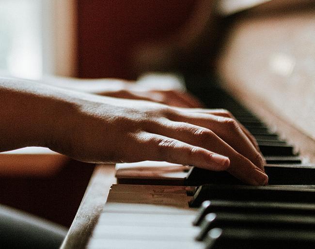 Klavier spielen Tipps