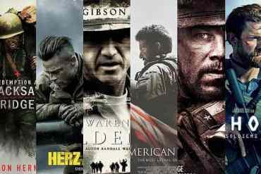 Kriegsfilme Netflix