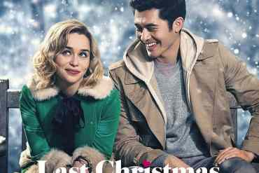 Last Christmas Filmposter