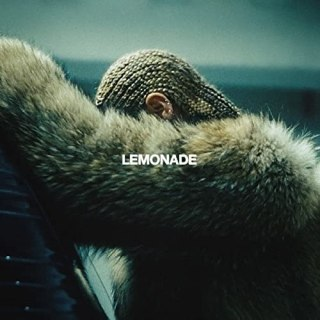 Lemonade Albumcover