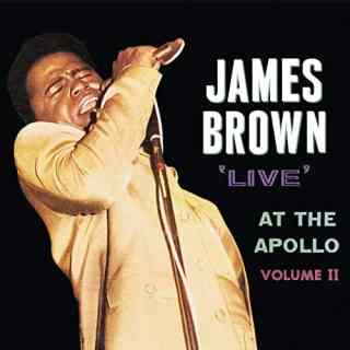 'Live' At The Apollo (Vol. II)