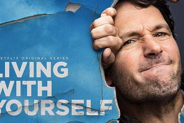 Living With Yourself Serienposter