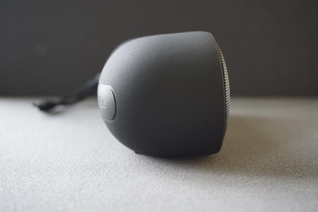 Tribit MaxSound Plus Bluetooth Lautsprecher Zweite Seite