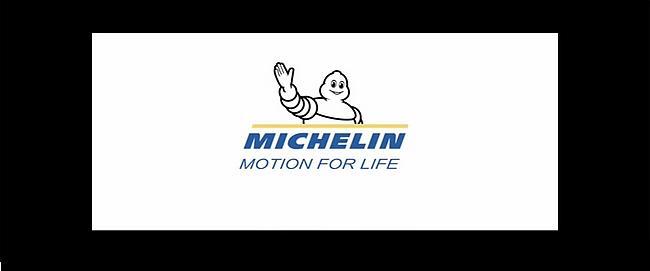 Screenshot aus der Michelin Werbung