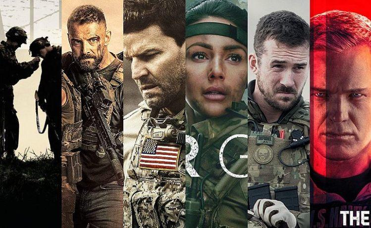 Militärserien