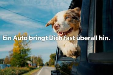 Mobile.de Werbung