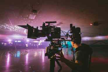 2010er Musikvideos Symbolfoto