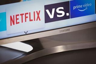 Netflix vs. Prime Video