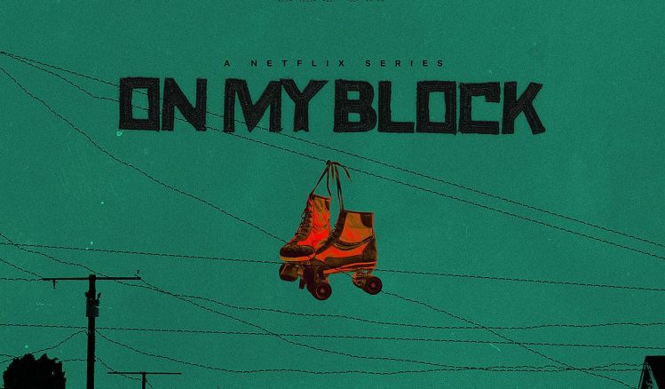 On My Block Staffel 4
