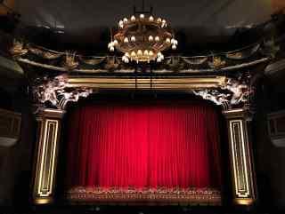 Opernbühne