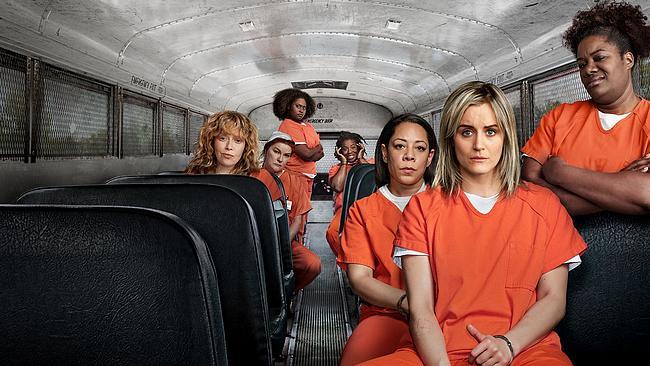 Orange is the new black Poster Staffel 7