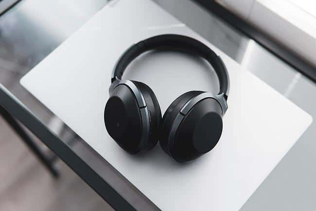 Over-Ear-Kopfhörer