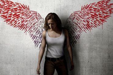 Peppermint: Angel of Vengeance Poster