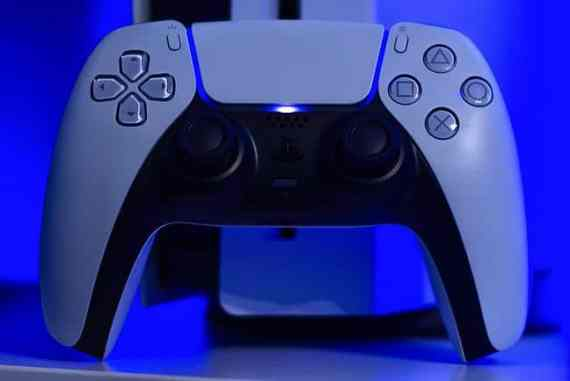Playstation 5 Controller