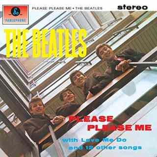 Please Please Me Album