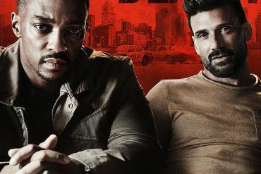 Point Blank Poster Netflix
