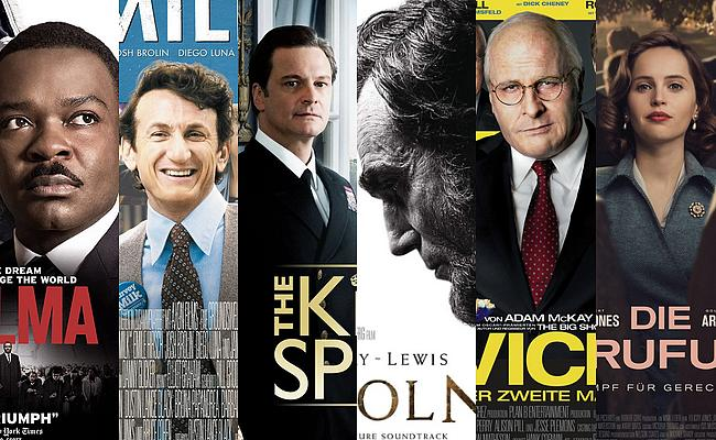 Politische Filme