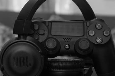 PS4-Kopfhörer