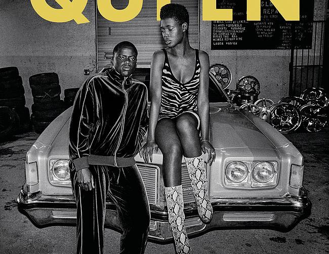 Queen & Slim Filmposter