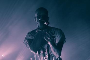 Symbolfoto Rapper 2010er Jahre