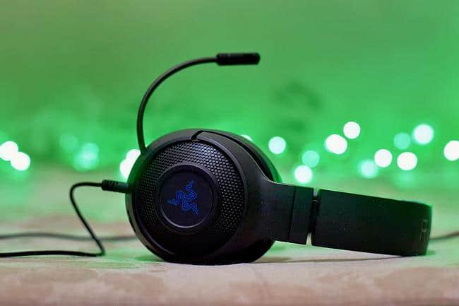 Razer Kopfhörer & Headsets