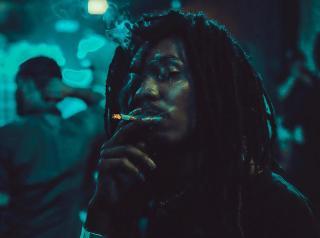 Reggae Sänger