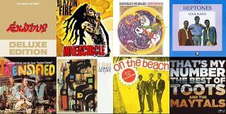 Reggae-Songs Cover