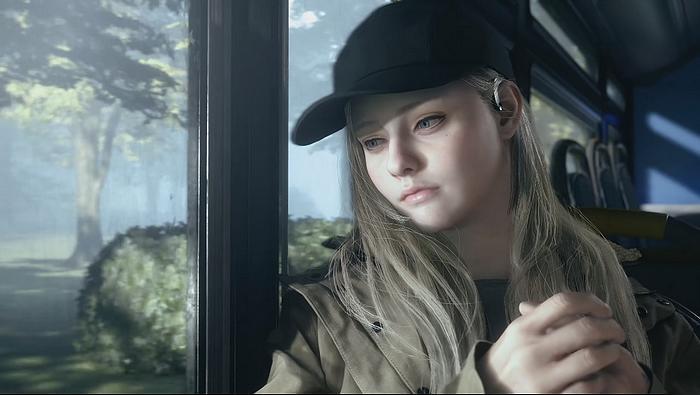 Resident Evil 8 Rose