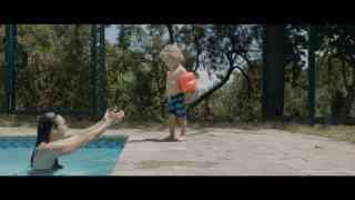 Screenshot aus Samsung Werbung