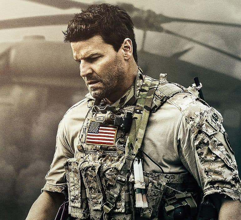 Seal Team TV-Serie