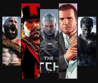 Singleplayer Spiele