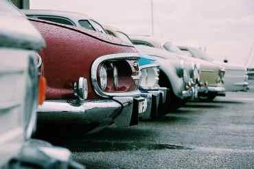 Alte Autos