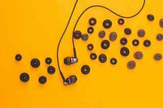 Stabile In-Ear-Kopfhörer