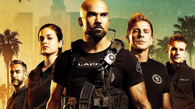 Swat TV-Serie